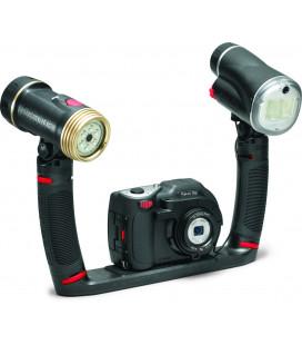set-appareil-dc1400-hd-sealife-flash-lampe-sea-dragon-2000