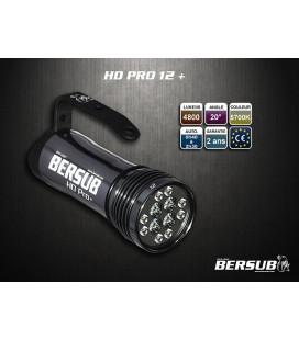 Phare HD PRO 12+ Bersub