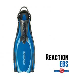 REACTION EBS Réglable Cressi Sub