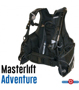 Masterlift ADVENTURE Beuchat