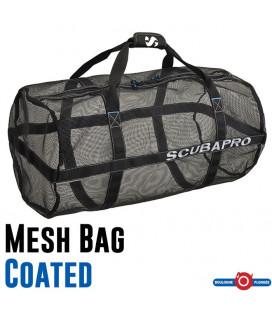 MESH BAG COATED