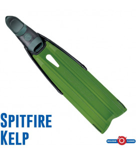 SPITFIRE KELP Sporasub
