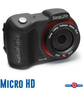 MICRO HD 16 GB Sealife