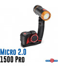 MICRO 2.0 1500 PRO SEALIFE
