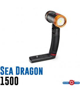SEA DRAGON 1500 Sealife