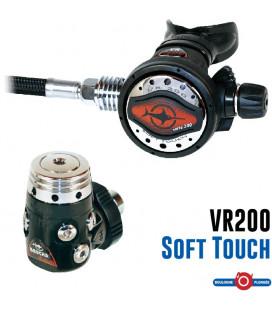VR200 SOFT TOUCH HF DIN