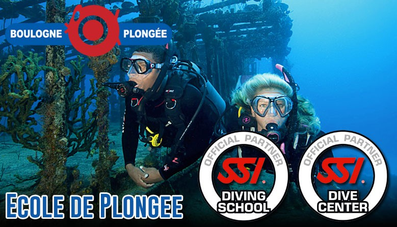 Ecole de Plongee SSI