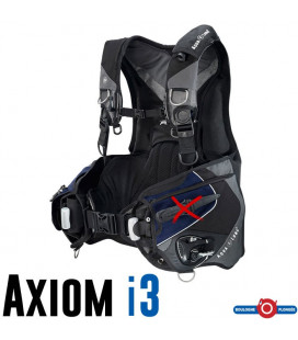 AXIOM i3 Aqua Lung