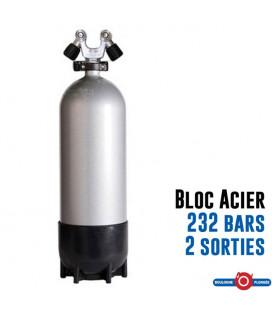 bouteille-de-plongee-roth-en-acier-232-bars-2-sorties