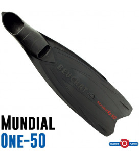 palmes-mundial-one-50-beuchat