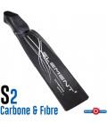 S2 Scubapro Carbone et Fibre de verre