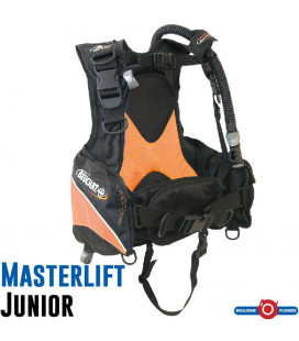Gilet MASTERLIFT JUNIOR Beuchat
