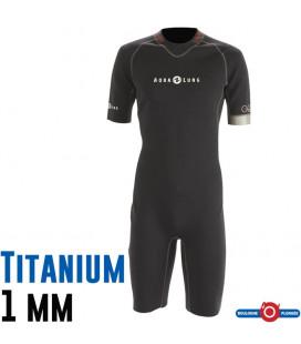 TITANIUM 1 MM Aqua Lung