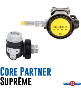 CORE PARTNER Suprême Aqua Lung
