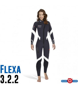 FLEXA 3.2.2 She dive Mares