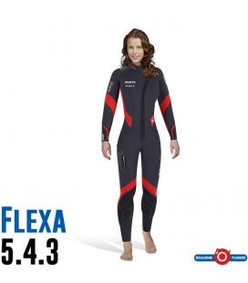 FLEXA 5.4.3 She dive Mares