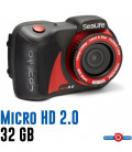 MICRO HD 2.0 32 GB SEALIFE