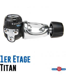 1er Etage TITAN Aqua Lung