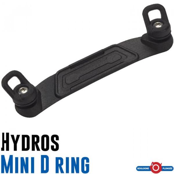 HYDROS KIT MINI D RING Hydros Scubapro