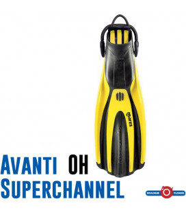 AVANTI SUPERCHANNEL OH Mares