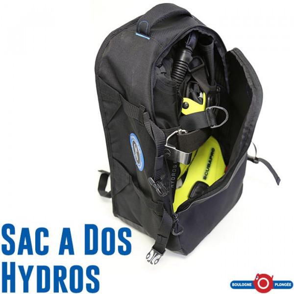 HYDROS SAC A DOS