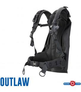 OUTLAW Aqua Lung