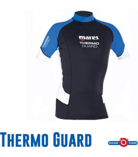 THERMOGUARD H Manches Courtes Mares