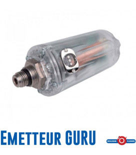 EMETTEUR GURU Seac Sub