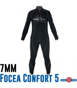 FOCEA CONFORT 5 H 7MM Beuchat