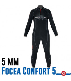 FOCEA CONFORT 5 H 5.5MM Beuchat