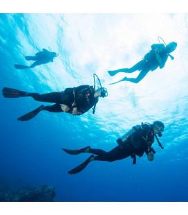 ZUMA aqualung boulogne plongee paris