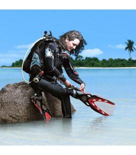 OCTOPUS ABYSS boulogne plongee paris
