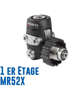 1ER ETAGE MR 52X Mares