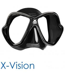 Masque de plongée X VISION de Mares