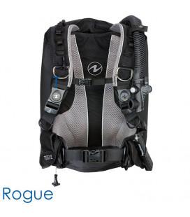 ROGUE Aqua lung