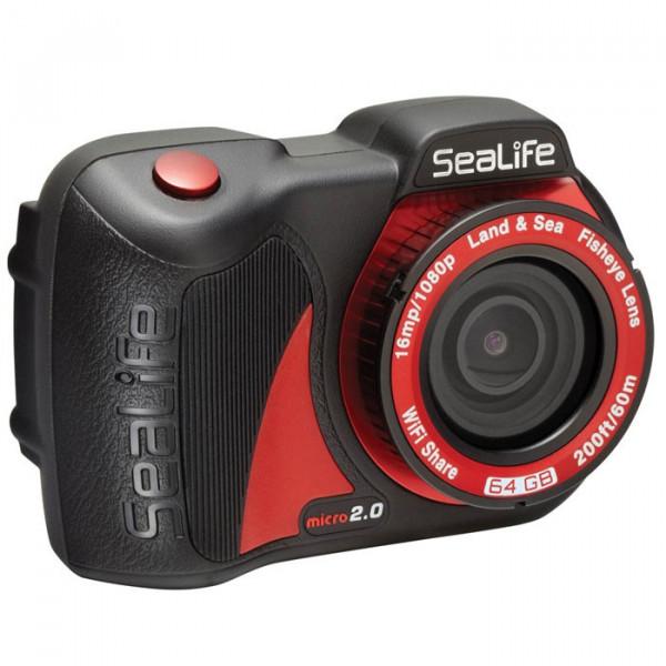 CAMERA MICRO2 - 64GB Sea Life