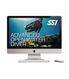 Pack numérique Advanced Open water Diver