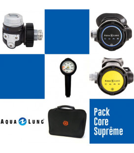 PACK CORE SUPREME Aqua lung