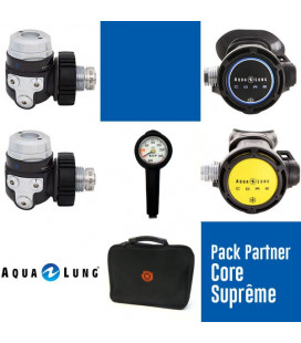 PACK CORE PARTNER SUPREME AQUALUNG