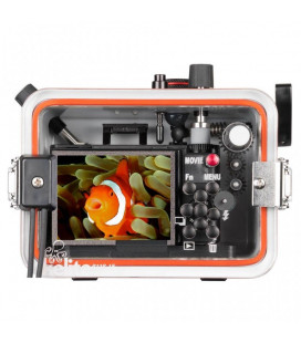 PACK CAISSON IKELITE POUR SONY RX100 VA