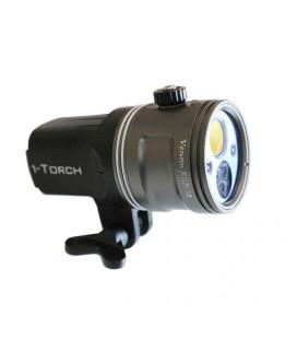 VENOM 50 RGB I-Torch