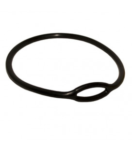 COLLIER LATEX 60 CM