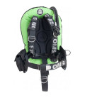 PACK OMS SMARTSTREAM + PERFORMANCE MONO 14,5 L