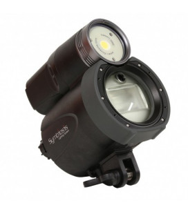 SYMBIOSIS SS2I- TORCH