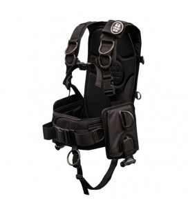 PACK IQ LITE CB + PERFORMANCE MONO 14,5 L OMS