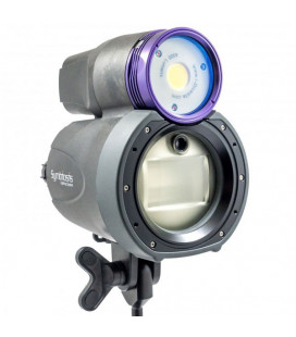 SYMBIOSIS SS2 /4000 LUMENS I-Torch