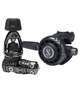 MK25 EVO/G260 BLACK TECH Scubapro