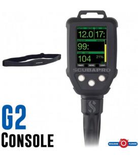 CONSOLE G2 AVEC RAC RAPIDE + HRM