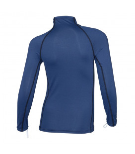 RASHGUARD ATOLL JUNIOR ML (UPF 50+ )