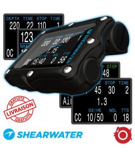 Shearwater Perdix